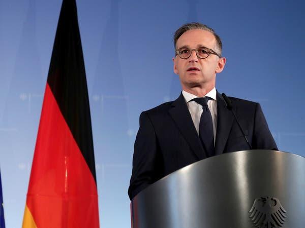 ألمانيا: عيننا على أنشطة إيران في المنطقة