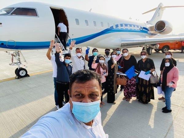 بدون أسباب.. الهند تمنع هبوط الطائرات الخاصة الإماراتية على أراضيها