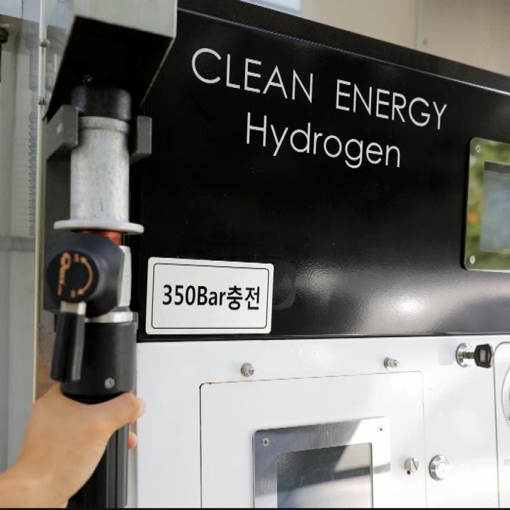 نفط المستقبل.. الهيدروجين يعيد صياغة مشهد الطاقة العالمي
