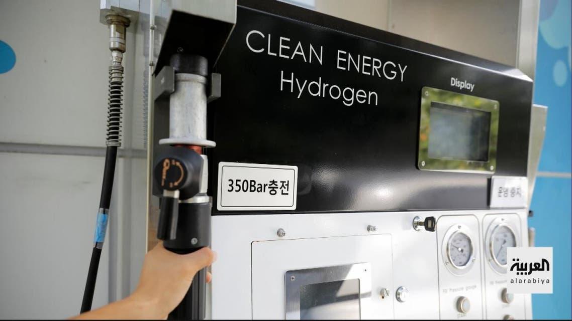 الهيدروجين ... وقود المستقبل
