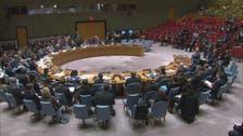 سلامتی کونسل کا لیبیا سے غیر ملکی افواج اور اجرتی جنگجوؤں کے انخلا کا مطالبہ
