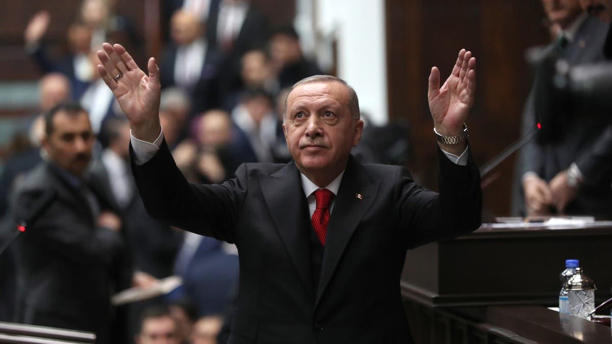 دراسة تركية: تراجع شعبية حزب أردوغان بين النساء