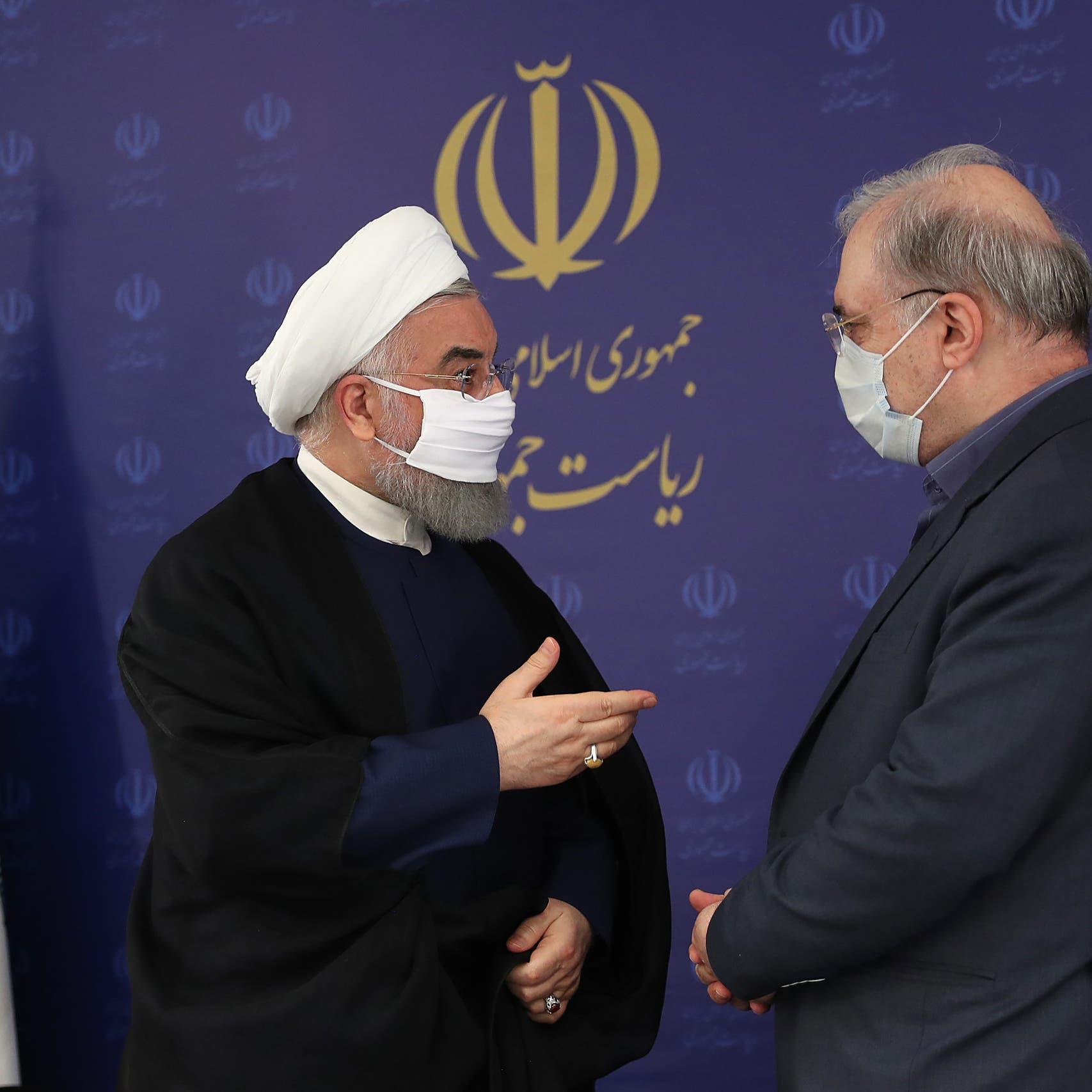 وزير الصحة الإيراني: استعدوا لمواجهة تمرد الفقراء