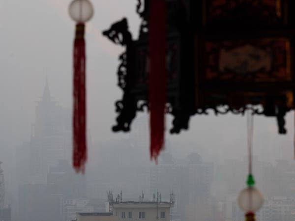 تلوث الهواء قتل 49 ألفاً في الصين خلال 6 أشهر
