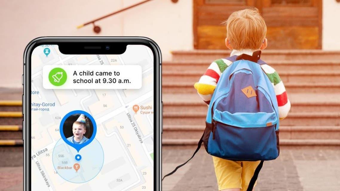 للاطمئنان على طفلك.. إليك 5 من أبرز التطبيقات الأبوية