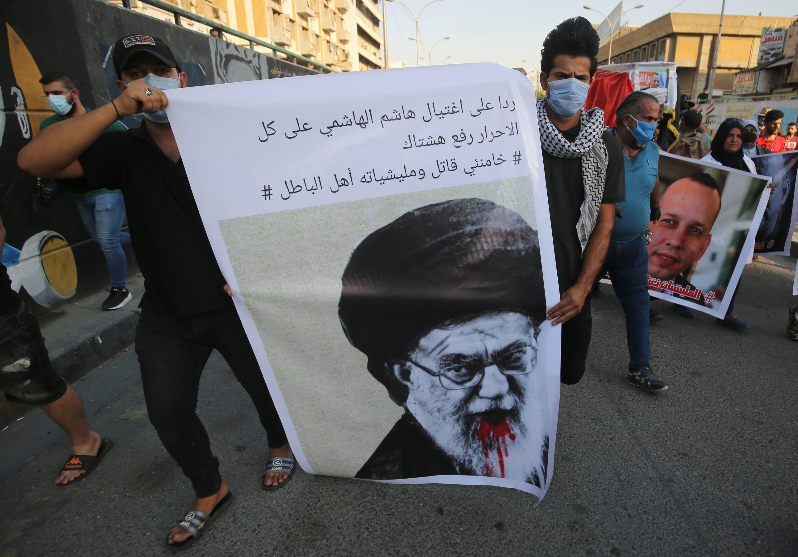 بين الكاظمي وفصائل إيران.. خيار قاس ومواجهة فتحت