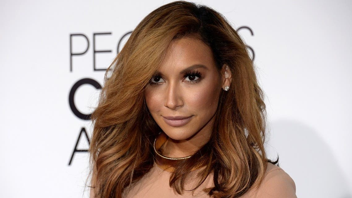 Actress Naya Rivera, from the Fox series Glee, arrives at the 2014 People's Choice Awards in Los Angeles, California January 8, 2014. (Reuters)