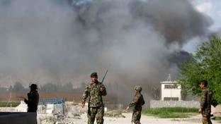 انفجار موتر بمبگذاری شده در میدانوردک افغانستان