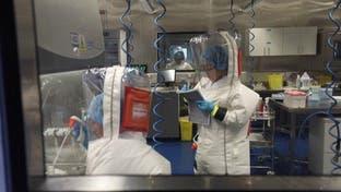 لأول مرة بعد الوباء.. فيديو من قلب مختبر ووهان المشبوه