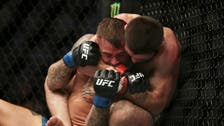 Coronavirus norms to be followed at Yas Island for UFC title fights