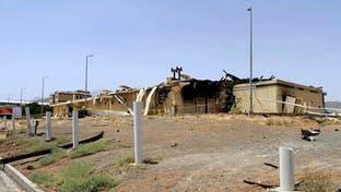 6 تفجيرات غامضة تهز مواقع إيرانية حساسة خلال 3 أسابيع