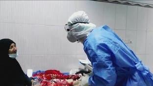 الممرض العراقي الذي تحول لنجم بسبب موقف إنساني