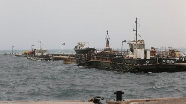 British Embassy in Libya welcomes resumption of NOC oil field, calls for dialogue