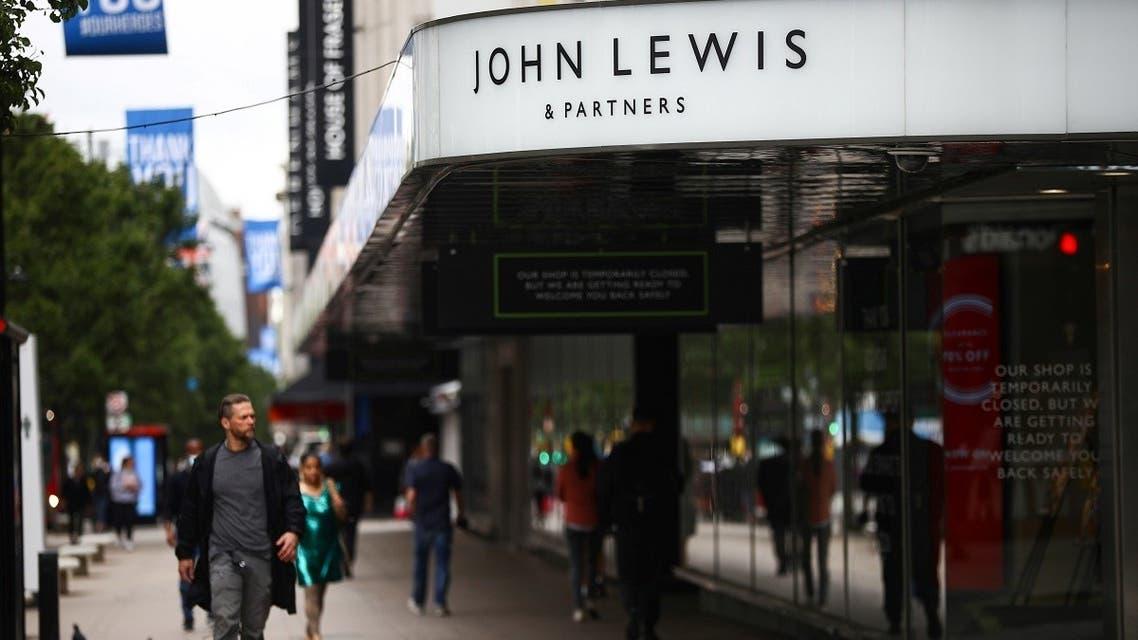 Reuters_UK_JOHN-LEWIS-STORES