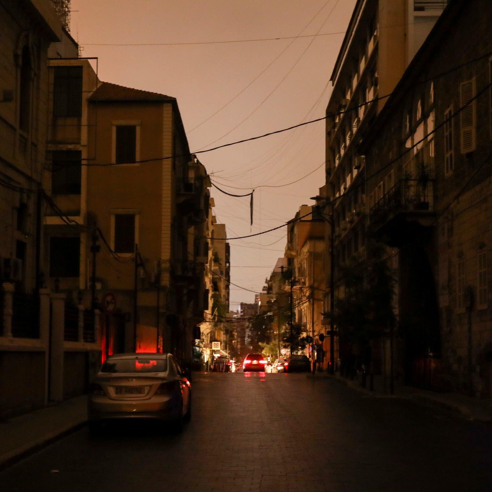 وزير لبناني: العراق سيزود لبنان بالوقود لتوليد الكهرباء
