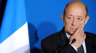 """وزير فرنسي حزين على لبنان.. وناشطون غاضبون: """"ألا تخجلون؟"""""""