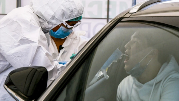 التهاب مميت أكثر من كورونا بدأ.. غموض في كازاخستان