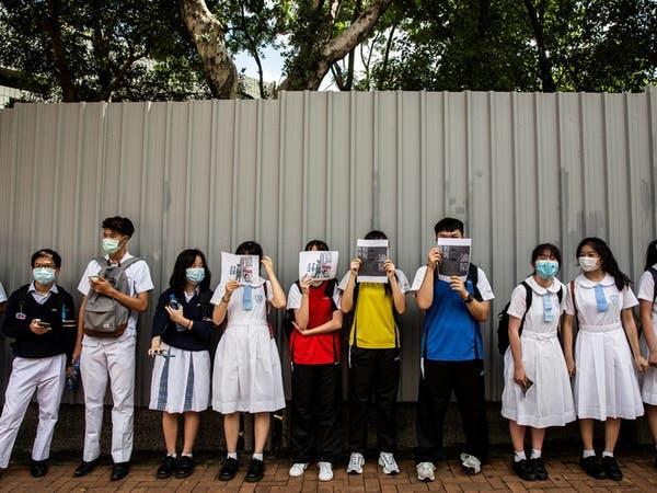 بعد تزايد إصابات كورونا.. هونغ كونغ تغلق المدارس