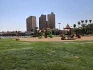 تجاوز عمرها 64 عاماً.. هذه قصة أكبر حديقة في الرياض