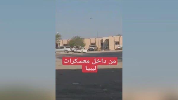 """عنصر من مرتزقة تركيا في ليبيا يشكو: """"حتى السلفة أكلوها"""""""