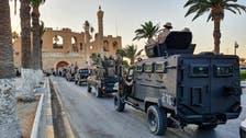 ميليشيات طرابلس تختطف رئيس مؤسسة الإعلام الليبية