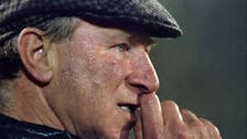Football legend Jack Charlton, England World Cup winner and Irish hero, passes away
