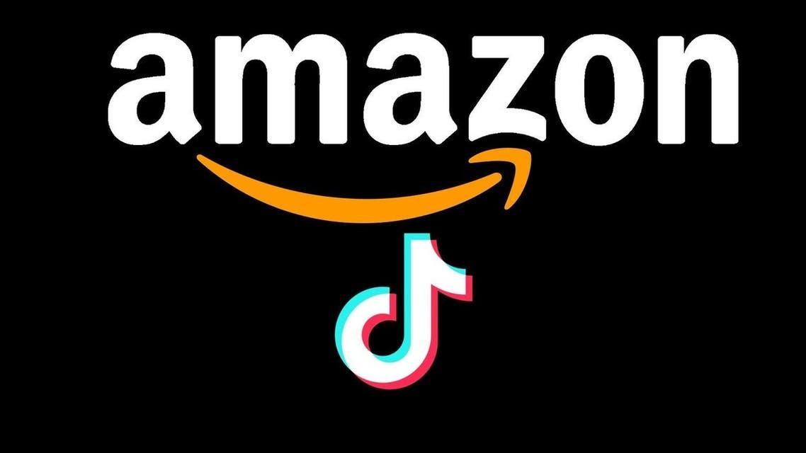 Amazon-TikTok