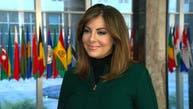 حمایت اورتگاس از حکم پرداخت غرامت علیه ایران