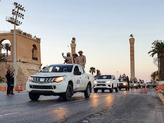 """حوار القاهرة حول ليبيا مستمر.. """"حتى كتابة دستور جديد"""""""