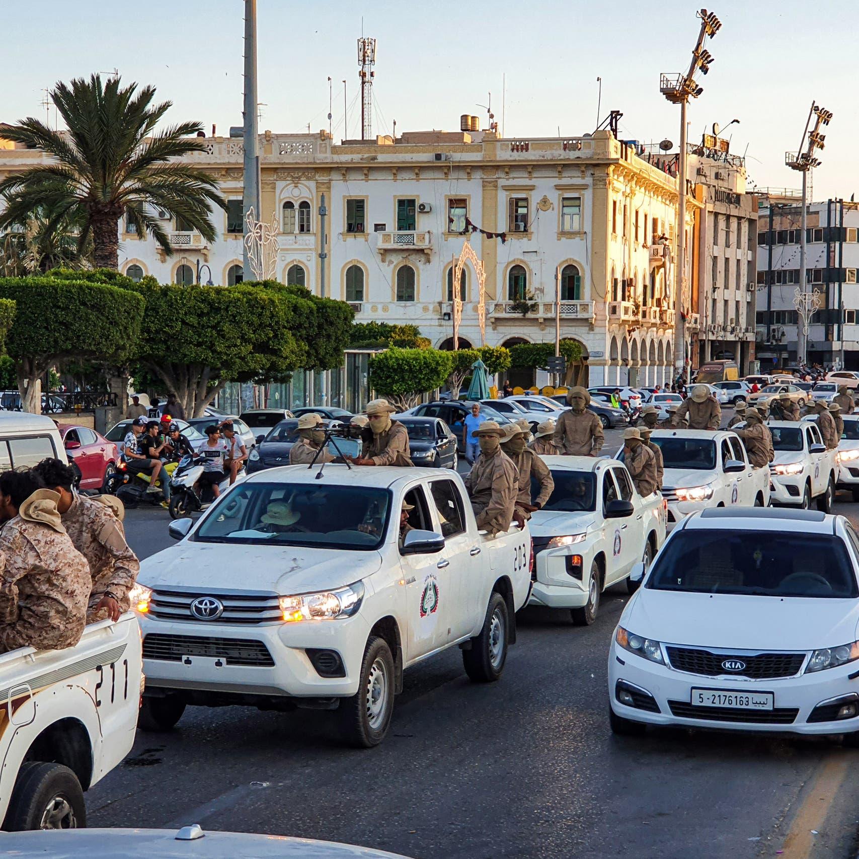 صرخة من مصراتة ضد الميليشيات.. رفضاً للسيطرة على طرابلس