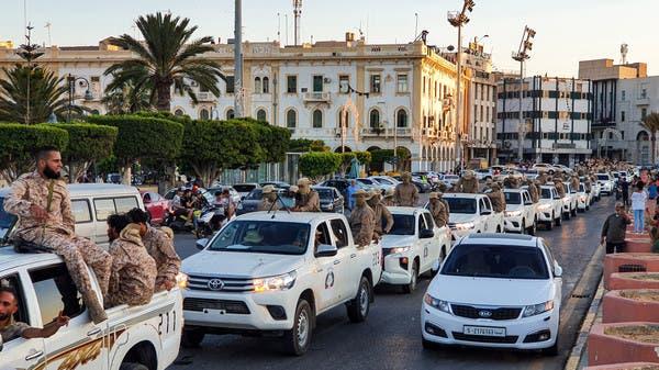 ليبيا.. صرخة من مصراتة ضد سيطرة الميليشيات على طرابلس