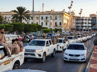 البرلمان الليبي: يحق لمصر التدخل لمواجهة الغزو التركي