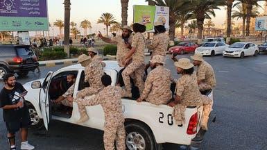 الجيش الليبي: مرتزقة سوريون في طرابلس بزي الشرطة