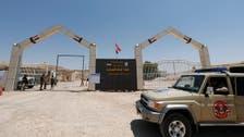 At border with Iran, Iraq PM al-Kadhimi  vows to fight customs corruption