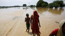 Flash floods, landslides kill 40, displace thousands in Nepal, many missing
