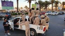 شام کے اُجرتی جنگجو طرابلس میں پولیس کی وردیوں میں ملبوس: لیبی قومی فوج کا الزام