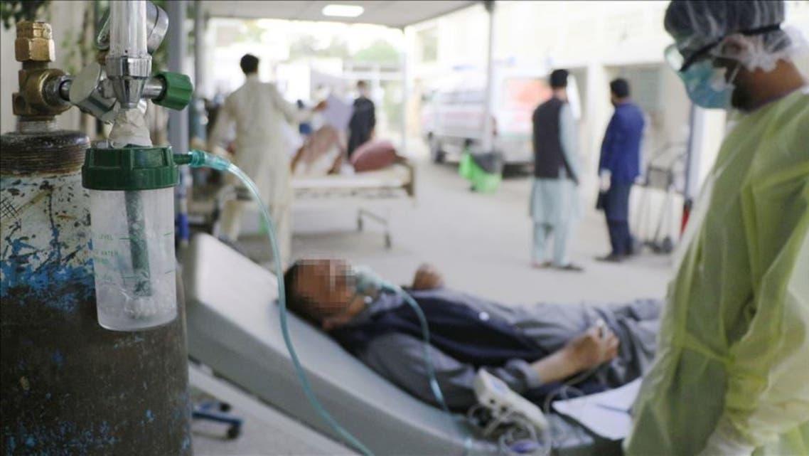 شمار مجموع قربانیان کرونا در افغانستان نزدیک به یک هزار نفر رسید