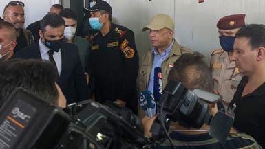 الكاظمي: لن نكف عن ملاحقة العصابات الإرهابية