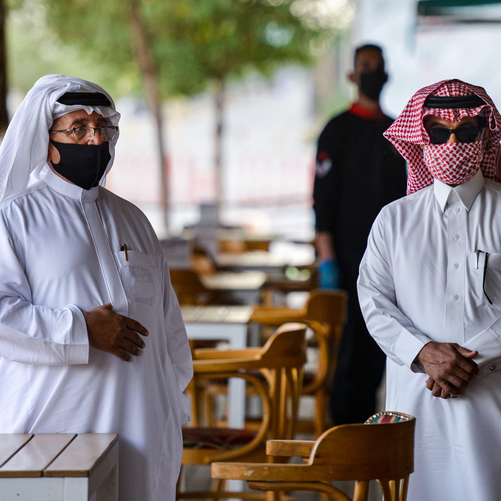 السعودية..  286 إصابة جديدة بكورونا وشفاء 448 ووفاة 16