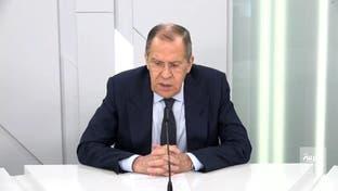 لافروف يكشف عن حلقة جديدة من التوتر بين أميركا وروسيا
