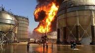 ادامه آتشسوزی در مراکز حساس ایران؛ پتروشیمی تندگویان در ماهشهر دچار آتشسوزی شد