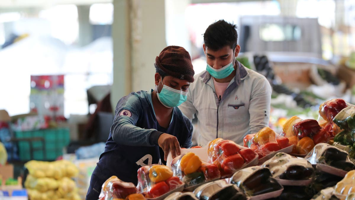 Coronavirus: Saudi Arabia COVID-19 recoveries exceed 240,000 as infection rate slows thumbnail