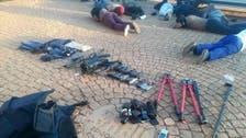 قیادت کے تنازع پرجنوبی افریقہ کا گرجا گھر میدان جنگ بن گیا،4 ہلاکتیں