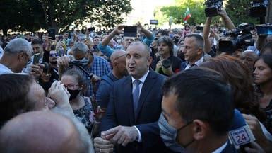 """الرئيس البلغاري يطالب باستقالة الحكومة ويندد بطابعها """"المافيوي"""""""