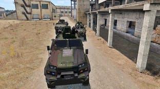 """الجيش التركي """"يقتحم"""" لعبة إلكترونية حربية.. للترويج لأسلحته"""