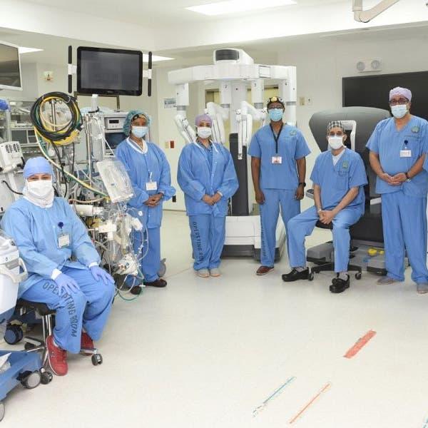 مستشفى الملك فيصل التخصصي ضمن أكبر 5مراكز عالمياً