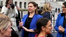 """نائبة ديمقراطية تشكك في أداء بايدن وتحذر: """"ترمب قد يفعلها"""""""