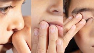 لمس الوجه.. لغزٌ مشفّر في بنيتنا البيولوجية والنفسية