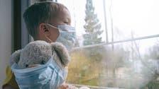 دراسة: الأطفال يحملون فيروس كورونا.. فهل ينقلون العدوى؟