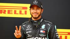Six-times world champ Hamilton wins Styrian Grand Prix in Mercedes one-two